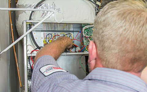 FURNACE REPAIR & INSTALLATION