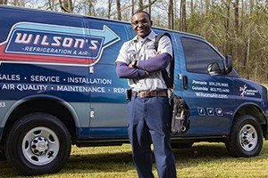 HOW WILSON'S CAN HELP MAINTAIN A PROPERLY RUNNING HVAC SYSTEM